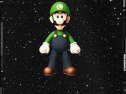 Luigi Awesome