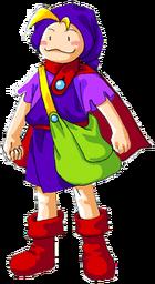 Mega Fool