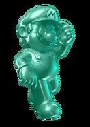 Mint Metal Mario