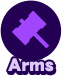 SSB4 Arms icon