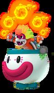 Ignis Lava Bomb