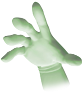 Tranquil Hand