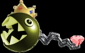 King Chomp