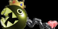 Super Mario 64: Bowser's Revenge/Bosses