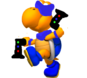 Koolpa Super Mario The Heroes of Awesome