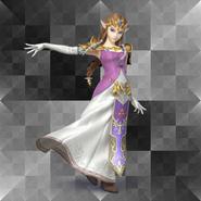 SSBComet Zelda icon