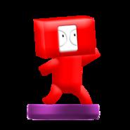 Sfw red amiibo