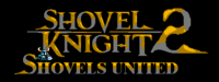 Shovel Knight 2 Logo