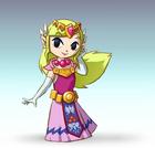 Toon Zelda Artwork