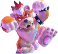 Meowser Cat Bowser