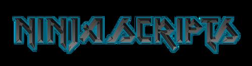 Ninja Scripts Logo