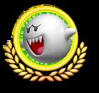 Boo Tennis Icon