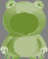 Frog Suit MGC