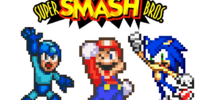 The Super Smash Bros. Super Show!