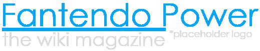 Fantendo Power Logo DK