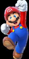 Mario - Mario Party 10