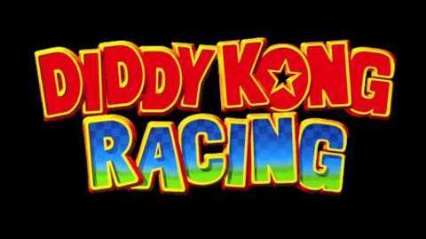 Walrus Cove - Diddy Kong Racing