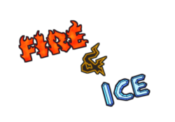 Fire & Ice Logo New