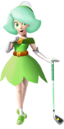 Queen Merelda MGGT