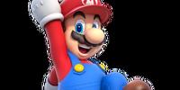 Super Smash Bros. Force/Trophies