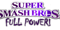 Super Smash Bros. Full Power!