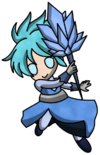 Ice Mage Chib