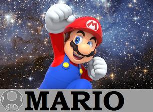 SSBEB,Mario