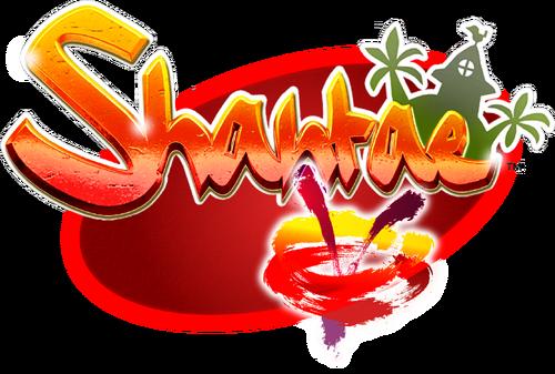 ShantaeV