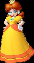 Daisy-Komet&Krank