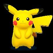Pikachu (SSBI)