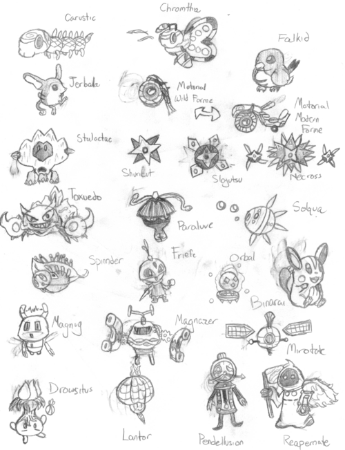 PokémonDawnDuskPokéSketches1