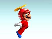 Propeller Mario