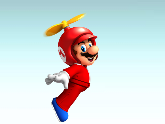 File:Propeller Mario.png