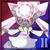 Diancie - Jake's Super Smash Bros. icon