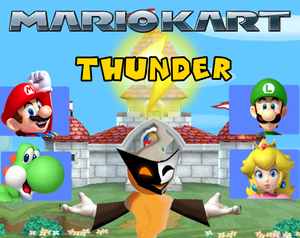 MarioKartThunder-Boxart