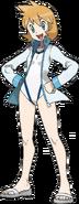 HeartGold SoulSilver Misty