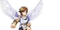 Kid Icarus Onslaught