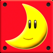 3-Up Moon Block