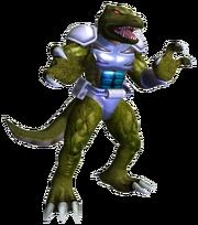 GX Bio Rex