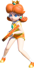 MTUS Daisy
