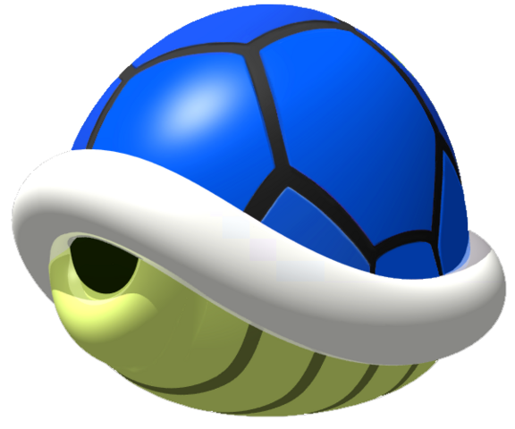 File:NSMB Blue Shell.png