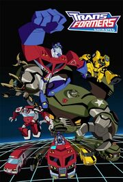 TransformersAnimatedPoster