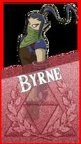 BYRNE ccc