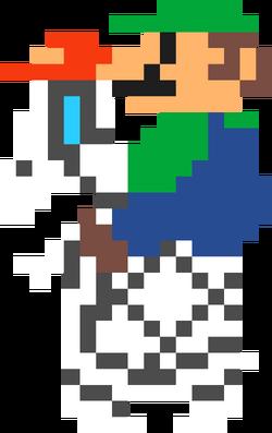 LuigiDryBones
