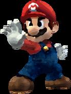 Mario extreme