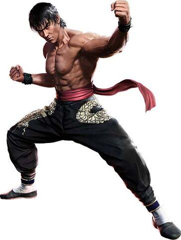 File:Marshall Law - CG Art Image - Tekken Tag Tournament 2.jpg