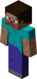 Steveminecraft