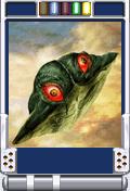 Hedorah flying