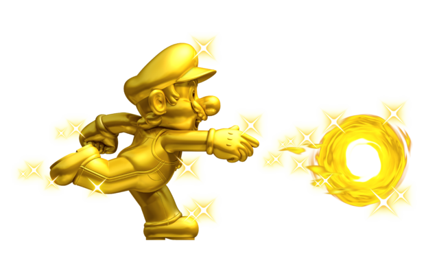 File:NSMB2 Golden Mario.png