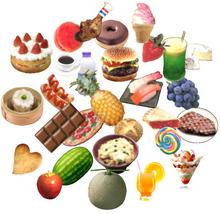 SSBEB,Food